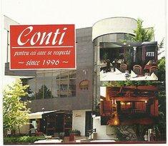 Restaurant Conti