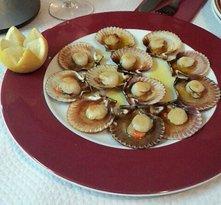 Restaurante Marisqueria O meu Lar