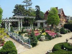 Allen Centennial Gardens