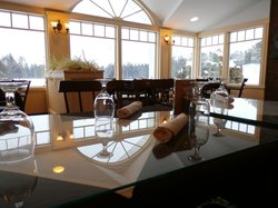 County Seat Restaurant & Lounge