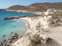Spiaggia Xerokampos