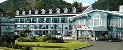 Hostellerie Baie-Bleue