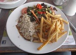 Restaurant L'Eggsoeufs