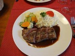 Restaurant Stadel
