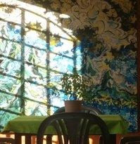 Restaurant Hotel San Martin Zicatela