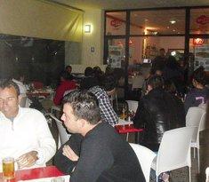 IB Italian Bar