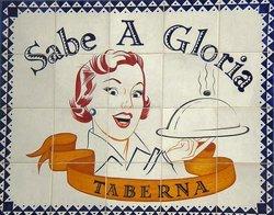 Sabe a Gloria
