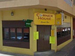 Corner House Sports Bar