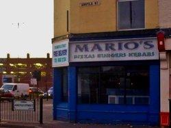 Mario's