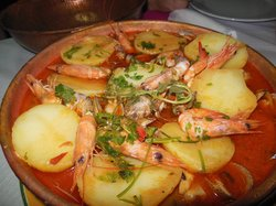 snackbar restaurant ALFERIA