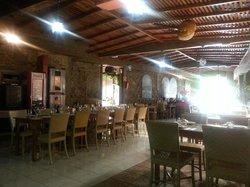 Restaurante Villa Rosa