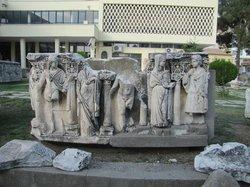 Adana Archeology Museum