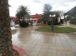 Tenuta Cipriano Hotel