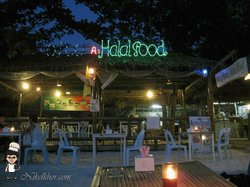 Bang Roon's Seafood Restaurant