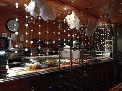 Cafetería El Yate