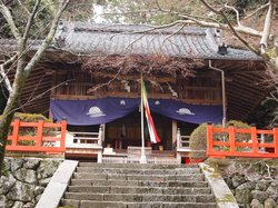 Takakamo Shrine