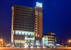 ロイヤル ロータス ハロン ホテル