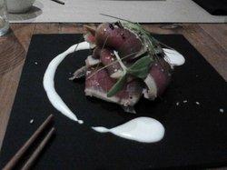 Elosta-Restaurante & Sushi bar