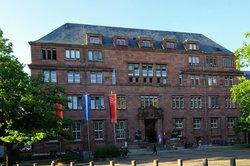 Albert Ludwigs Universitat Freiburg