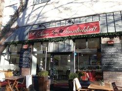 Cafe Sinn & Sinnlichkeit