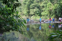 An Lac- Khe Ro Community Based Ecotourism