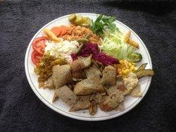 Moo's Kebab