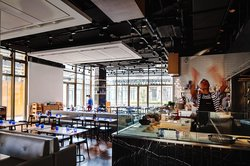 PizzaExpress (Fashion Park-Huacao Town)