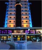 Grand Mesut Hotel