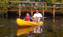 Calypso Kayaking Daytona