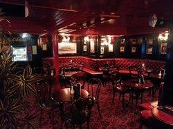 Bailie Bar