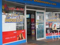 Te Aroha Bakehouse & Cafe