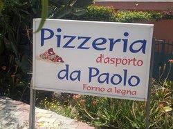 la pizzeria per eccellenza creata dalla decennale esperienza del proprietario nonchè pizzaiolo P