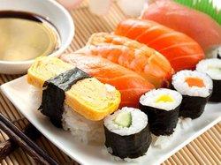 Kaminari Sushi & Hibachi