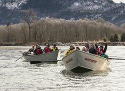 Skagit River Guide Service - Private Tours