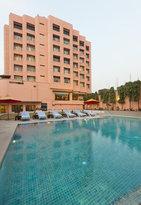 Hotel Hindustan International (HHI) Varanasi