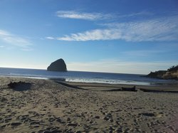 Oregon Beach Rides Day Tours