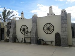 Museo Etnografico Tanit