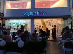 Yogen Fruz Limassol