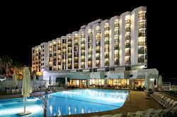 Caesar Premier Hotel Tiberias