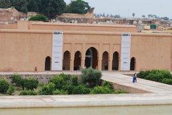Le Musée de la Photographie et des Arts Visuels de Marrakech
