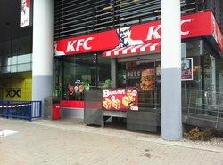 KFC Budejovicka
