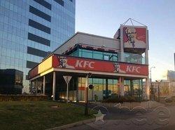 KFC Prague Gate