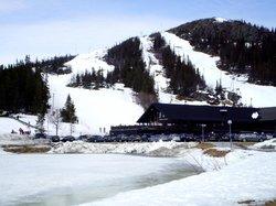 Gaustablikk Ski Resort