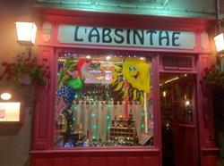 Absinthe L'