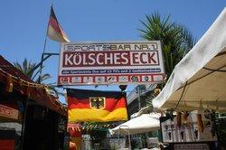 Sportsbar Kolsches Eck