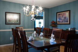 Timmermann House Bed and Breakfast