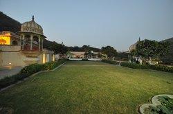 Sisodia Rani Palace and Garden