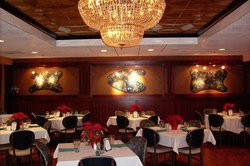 Gem Steakhouse & Saloon