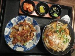 Miso Cafe Japanese Restaurant