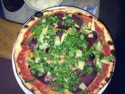 Pizzeria la Vecchia Locanda
